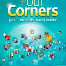 Four Corners 3 Student Book + WB + CD