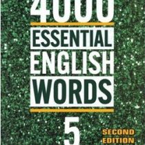 4000 Essential English Words 5 (2nd) + CD