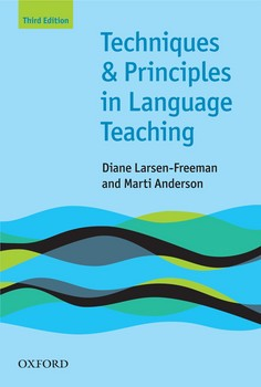 Techniques and Principles in Language Teaching 3rd
