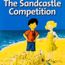 Family and Friends 1 The Sandcastle Competition