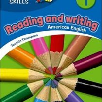 Oxford Primary Skills 1 reading and writing American +CD