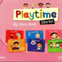 Play Time Starter (Story Book)