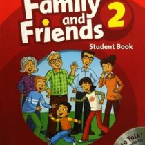 Family and Friends 2 + WB (1nd)