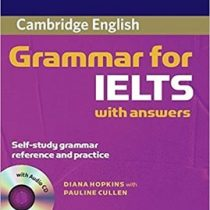 Cambridge Grammar for IELTS - with answer