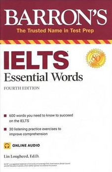 IELTS Essential Words (4nd)